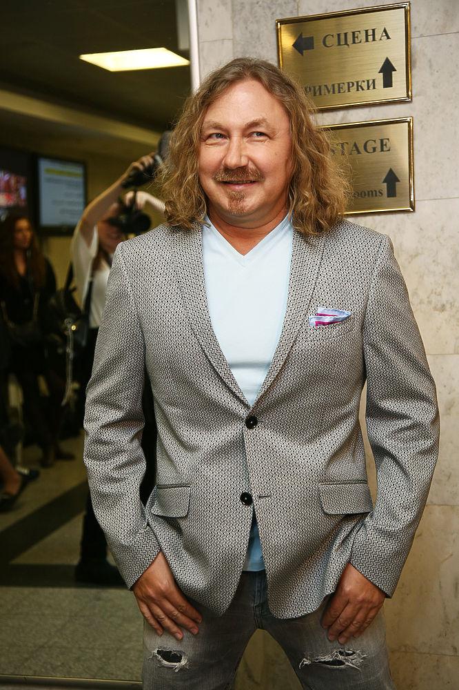 ZD awards  Игорь Николаев