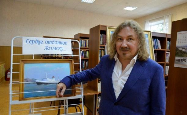 Интервью Игоря Николаева