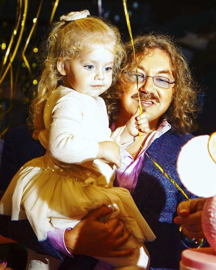 Дети Пугачевой и Галкина сейчас: последние фото сына и ...